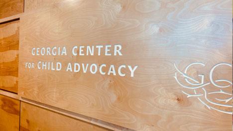 GEORGIA CENTER FOR CHILD ADVOCACY